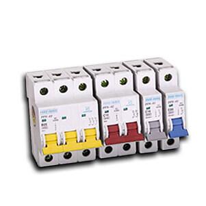 فیوز برق (خیام الکتریک)
