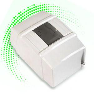 جعبه فیوز روکار (ا س ا)