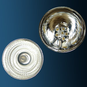 چراغ صنعتی و کارگاهی (صاعقه)