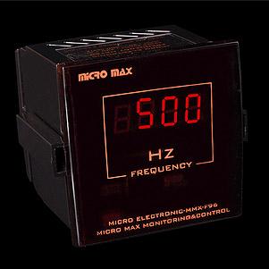 فرکانس متر دیجیتال (میکرومکس)