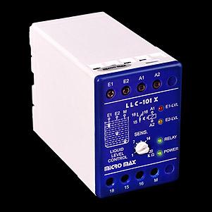 رله کنترل سطح مایعات (میکرومکس)