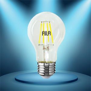 لامپ LED (ایلا)