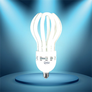 لامپ کم مصرف (ایلا)