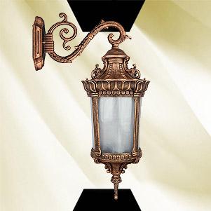 چراغ دیواری روبینا (اسکار)