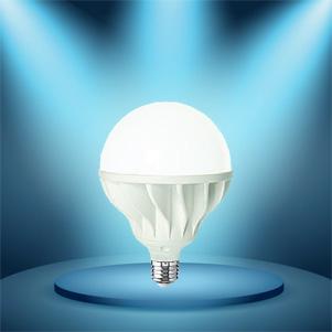 لامپ SMD گلوبال (ایلا)