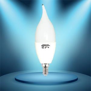 لامپ شمعی SMD (ایلا)
