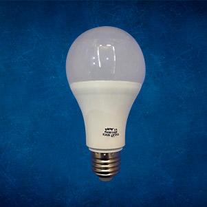 لامپ led حبابی (طلعت نور)