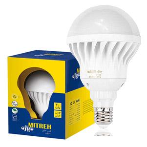 لامپ LED حبابی های پاور (میتره)