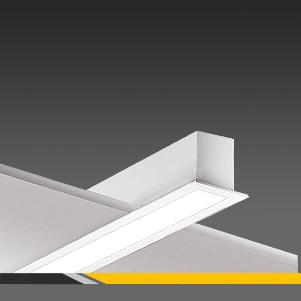 چراغ لاین LED سپینور (کیاسو)