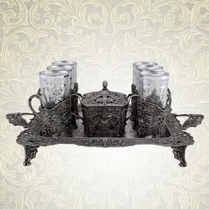 سرویس چایخوری (اورجینال)
