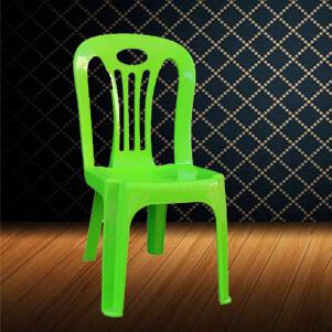صندلی پلاستیکی (صبا)