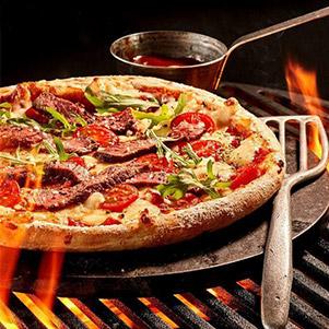 سنگ پیتزا (جهان گاز)