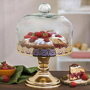 کیک خوری پایه دار (مویلار)