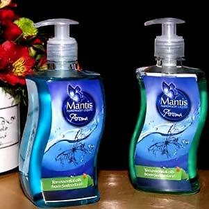 مایع دستشویی (مانتیس)
