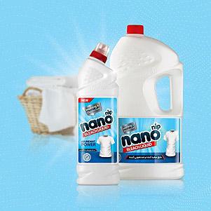 مایع سفید کننده (نانو نیپ)
