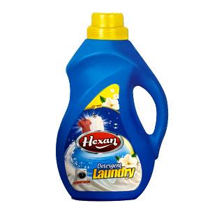 مایع لباسشویی (هگزان)