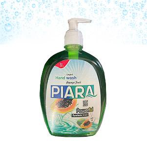 مایع دستشویی (پیارا)