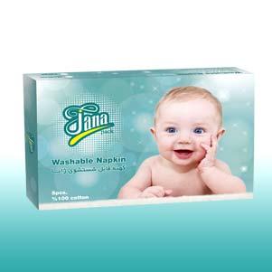 کهنه نخی نوزاد (ژانا)