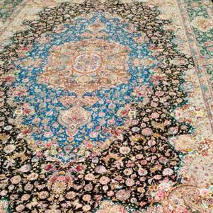 فرش دستباف 60 متری