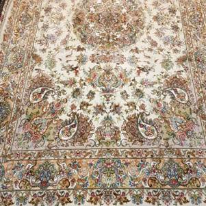 فرش دستباف صادراتی