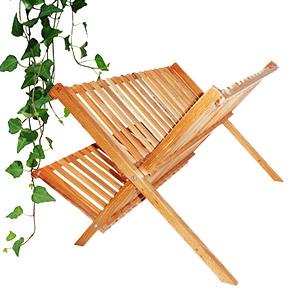 ابچکان چوبی تاشو (بلوط)