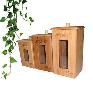 بانکه چوبی پاسماوری (بلوط)