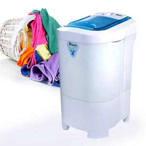 ماشین لباسشویی سطلی (بلسون)