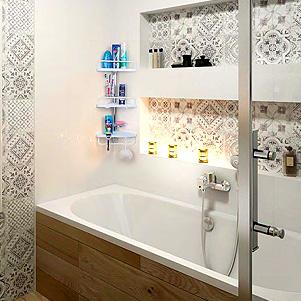کنج حمام (اسپادانا)