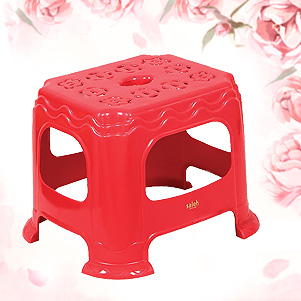 چهارپایه پلاستیکی (صالح پلاستیک)