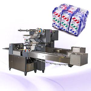دستگاه بسته بندی دستمال (مسائلی)