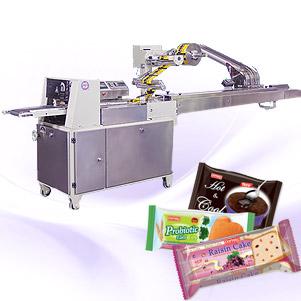 دستگاه بسته بندی کیک (مسائلی)
