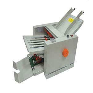 دستگاه تاکن کاغذ و بروشور (گشتا)