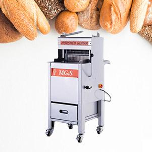 دستگاه برش نان تست (مرشد گوهر)