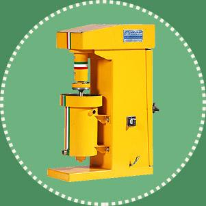 ماشین آلات آزمایشگاهی (باتیال)