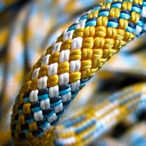 طناب ابریشمی (باختر پدید)