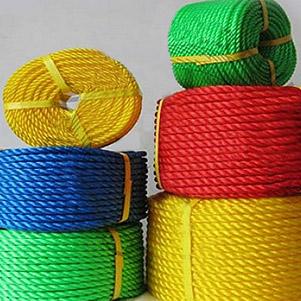 طناب پلی اتیلن (باختر پدید)