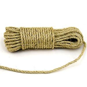 طناب سیزال (باختر پدید)