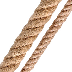 طناب کنفی (باختر پدید)