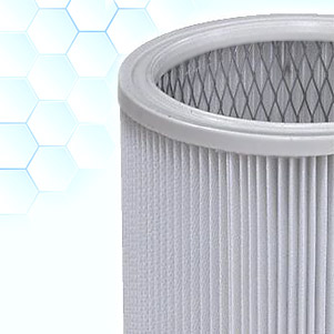 فیلتر صنعتی نانو (اریا)