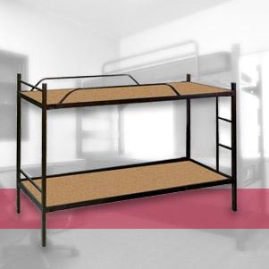 تخت خوابگاه (اریکو)