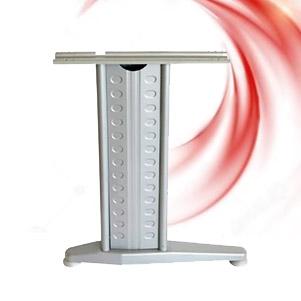 پایه میز H فلزی (تکنو)