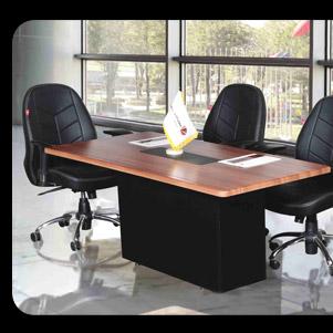 میز کنفرانس چوبی (شایسته)