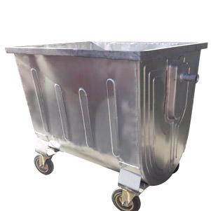 مخزن زباله محدب (مامکو)