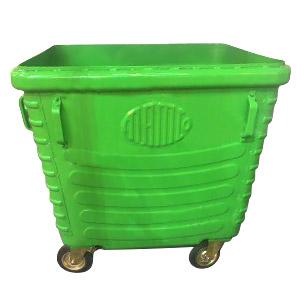 مخزن زباله مکعب (مامکو)