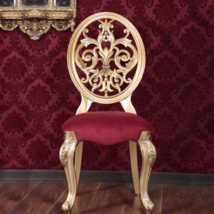 صندلی ناهارخوری روبینا (لگسی)