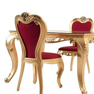 میز و صندلی تالار عروسی (همیشه نو)