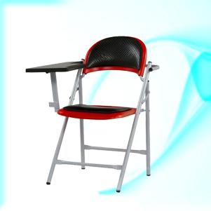 صندلی اموزشی چرم (حسینی منش)