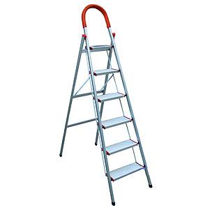 نردبان 6 پله (پارتیان)