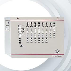 تکرار کننده اعلام حریق RPT28 (اریاک)