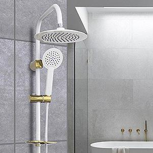 دوش حمام یونیورست گرد (داپ)